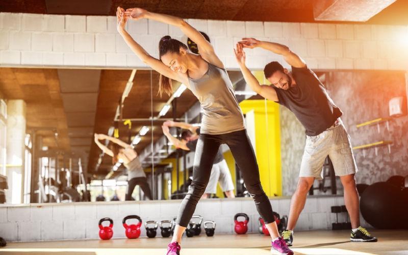 Cinco Dicas Para Começar A Praticar Exercícios Físicos